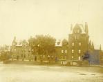 South College, UMass Amherst