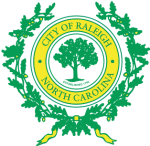 http://en.wikipedia.org/wiki/File:City_of_Raleigh_Seal.svg