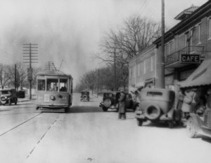 http://goodnightraleigh.com/2009/11/back-to-the-future-to-resurrect-the-hillsborough-st-streetcar-line/