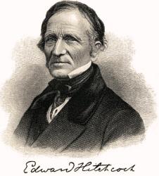 Edward Hitchcock (Wikipedia)