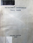 M-M Trail Guide (2nd ed., 1966)