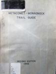 M-M Trail Guide (2nd ed., 1966)