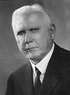 G. W. Truett
