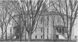 Ewing College, Illinois