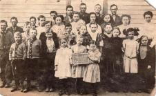Historical Society of Montgomery County, Illinois