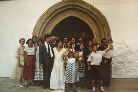 198707WeddingSpain3