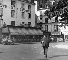 https://www.gettyimages.com/detail/news-photo/man-walking-in-the-street-toward-hotel-des-sports-in-place-news-photo/163078841#/man-walking-in-the-street-toward-hotel-des-sports-in-place-de-la-in-picture-id163078841